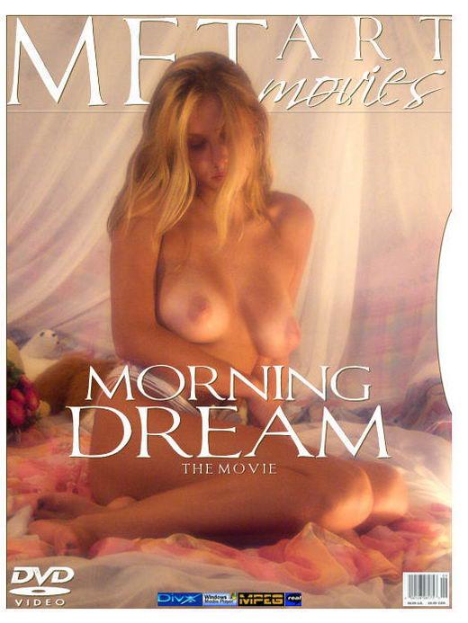 Juliette - `Morning Dream [00'05'26] [AVI] [384x288]` - by Natasha Schon for METART ARCHIVES