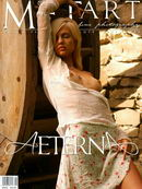 Aeterna 01 (Alternate Cover - Note: no date on cover)