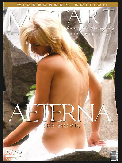 Olya A - `Aeterna [00'05'02] [AVI] [520x376]` - by Pasha for METART ARCHIVES