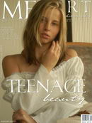 Teenage Beauty 01