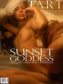 Sunset Goddess 01