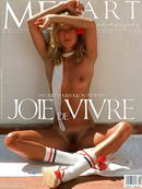 Yutta in Joie De Vivre 01 gallery from METART ARCHIVES by Jacques Bourboulon