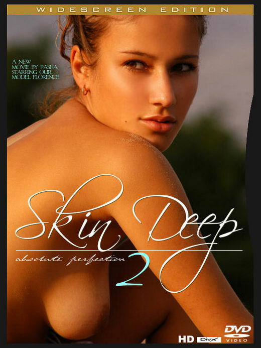 Juman - `Skin Deep 02 [00'05'04] [AVI] [520x390]` - by Pasha for METART ARCHIVES