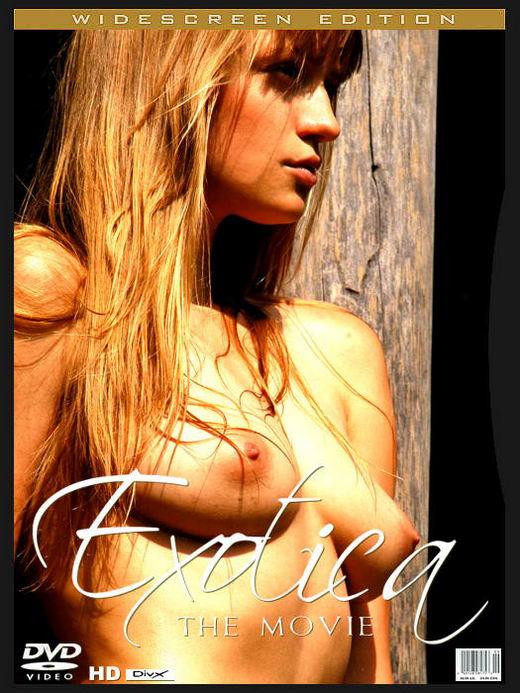 Solaya - `Exotica [00'06'04] [AVI] [520x390]` - by Alexander Voronin for METART ARCHIVES
