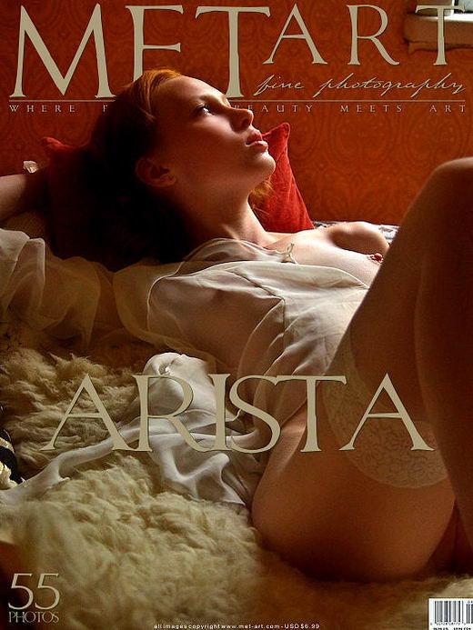 Katya B - `Arista 01` - by Pasha for METART ARCHIVES