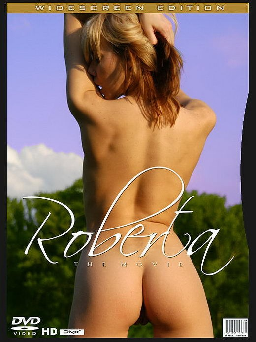 Roberta - `Roberta [00'04'08] [AVI] [520x390]` - by Alexander Voronin for METART ARCHIVES