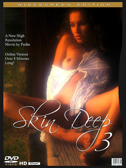 Juman - `Skin Deep 03 [00'08'07] [AVI] [520x390]` - by Pasha for METART ARCHIVES