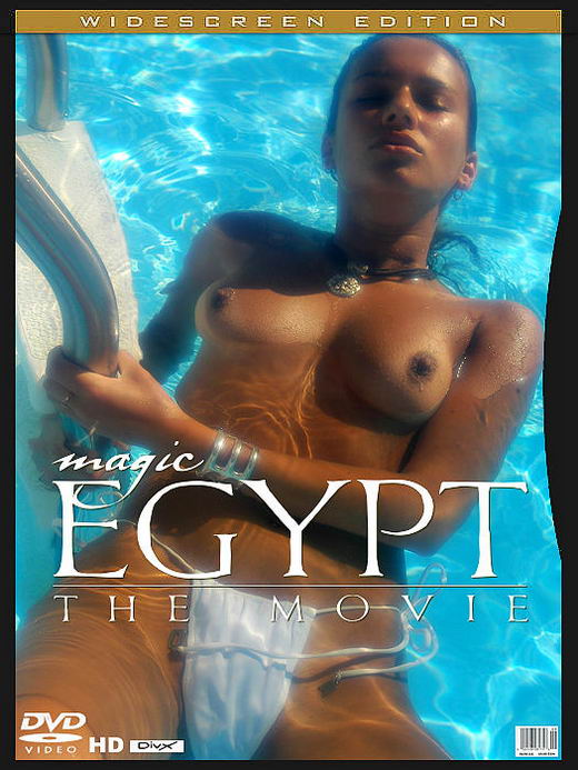 Juman - `Magic Egypt [00'04'06] [AVI] [520x390]` - by Pasha for METART ARCHIVES