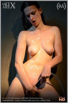 Monna Dark  from METART-X