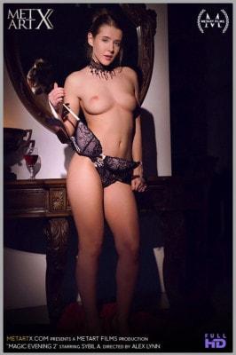 Sybil A from METART-X