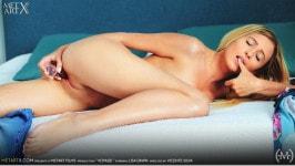 Lisa Dawn  from METART-X