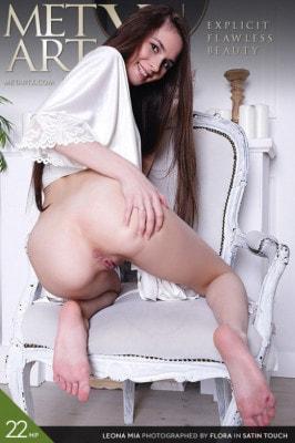 Leona Mia  from METART-X