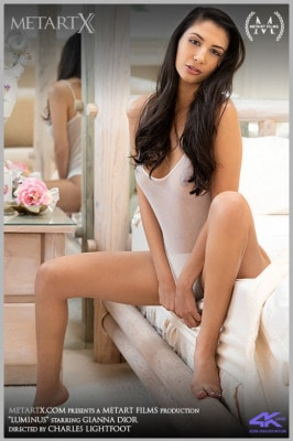 Gianna Dior  from METART-X