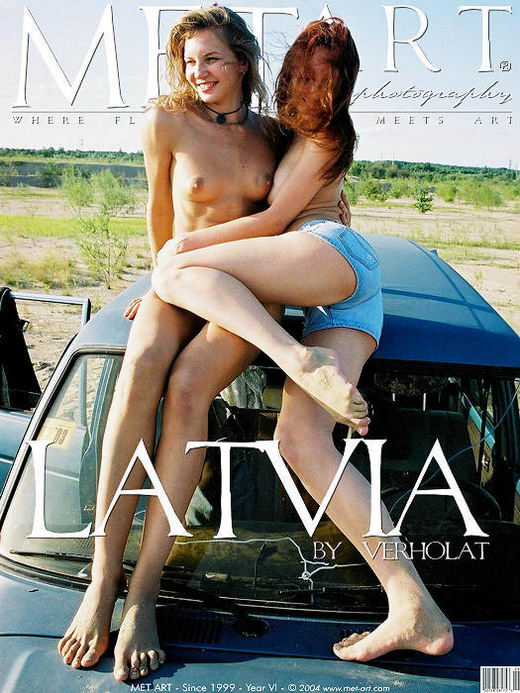 `Latvia` - by Verholat for METART