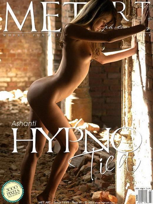 Ashanti in Hypnotica gallery from METART by Slastyonoff