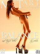 Balance And High Heels