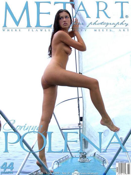 Corinna - `Polena` - by Alexander Fedorov for METART
