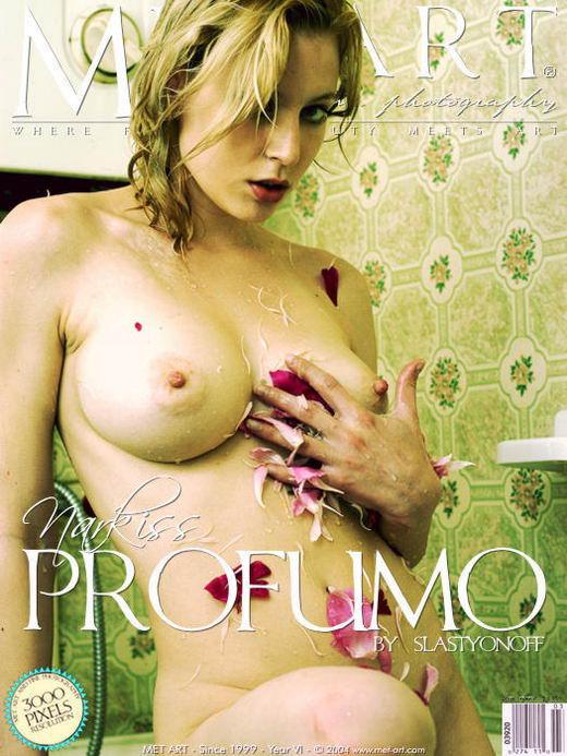Narkiss - `Profumo` - by Slastyonoff for METART