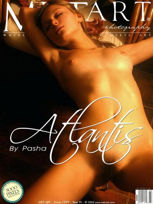 Cassandra - `Atlantis 2` - by Pasha for METART