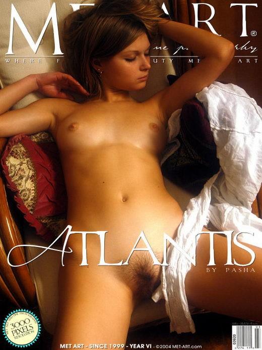 Cassandra - `Atlantis 3` - by Pasha for METART