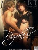 Pigalle Massage