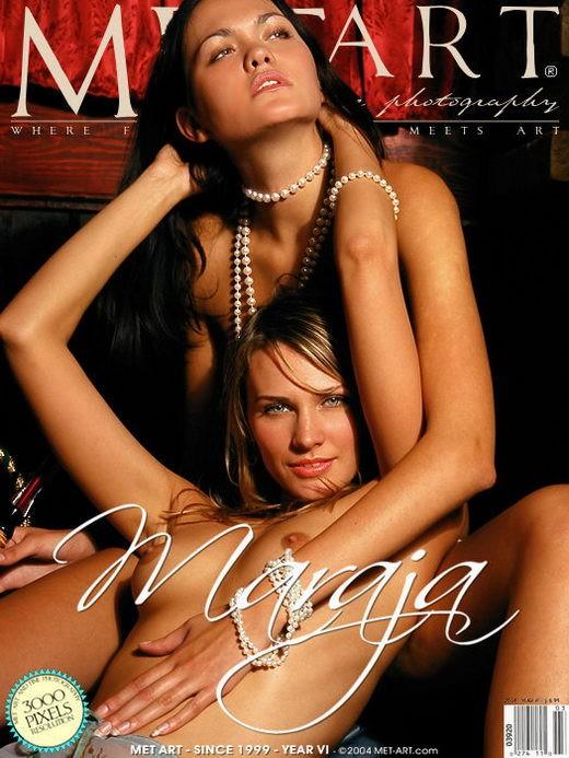 `Maraja 2` - by Voronin for METART