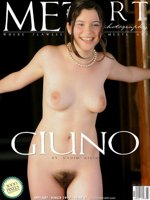 Giuno - `Giuno` - by Rigin for METART