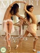 Jasmine A & Lea A & Uliya E - Dancers 5