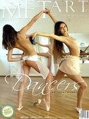Jasmine A & Lea & Marika B - Dancers 5 - 4