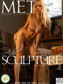 Ada A in Sculpture gallery from METART by Goncharov