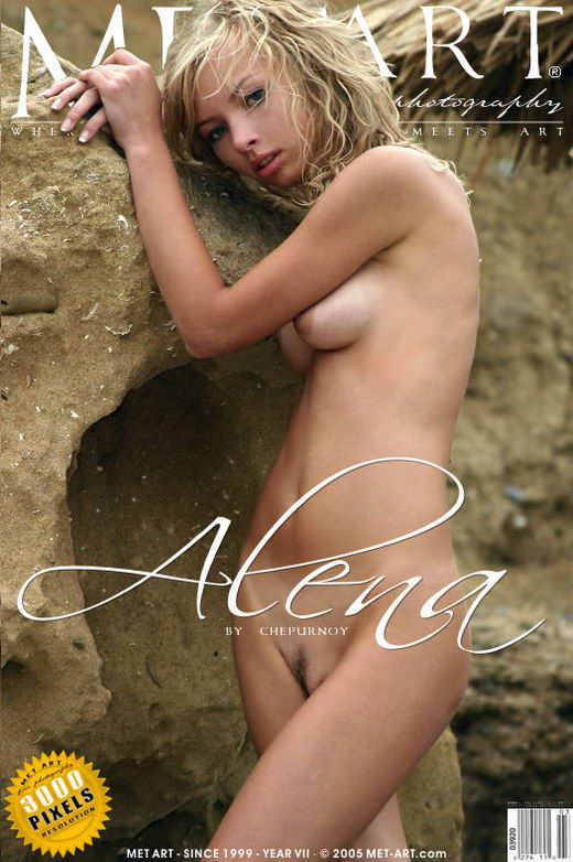 Alena A - `Alena` - by Chepurnoy for METART