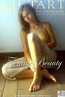Teenage Beauty