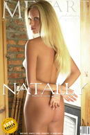 Natally gallery from METART by Jeffery