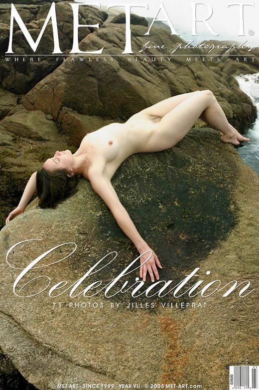`Canadian Amateurs Celebration` - by Jilles Villeprat for METART