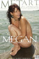 Megan gallery from METART by Philippe Baud