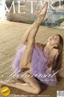 Jasmine A - Ballet Rehearsal