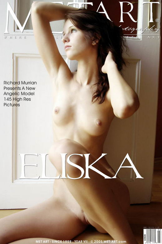 Eliska - `Eliska` - by Richard Murrian for METART