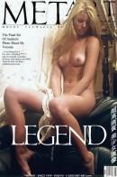Andrea C - Legend