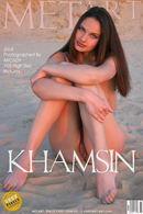 Joulie E - Khamsin