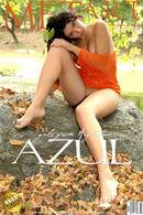 Girls From Argentina Azul