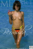 Shireen in Bermuda 04 gallery from METART by Jacques Bourboulon
