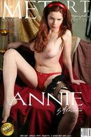 Presenting Annie