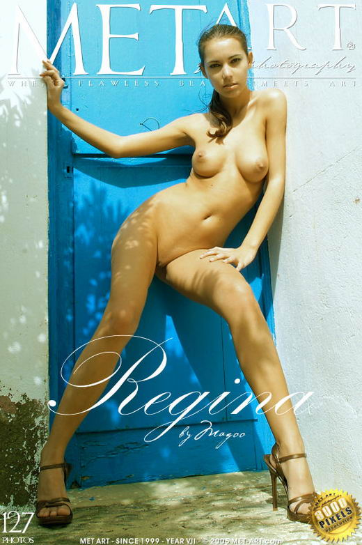 Regina - `Regina` - by Magoo for METART