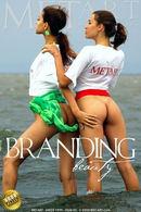 Branding Beauty