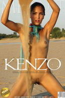 Adele D - Kenzo