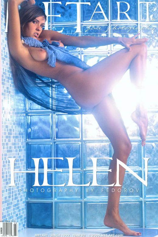 Helen A - `Helen` - by Alexander Fedorov for METART