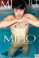 Presenting Miho