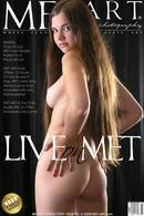 Live On Met