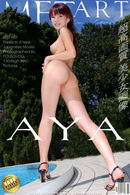 Presenting Aya Y gallery from METART by Yousoudo