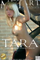 Tara gallery from METART by Alexa Star